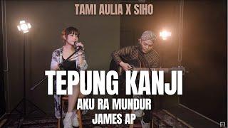 Download Mp3 TAMI AULAI ft SIHO TEPUNG KANJI JAMES AP