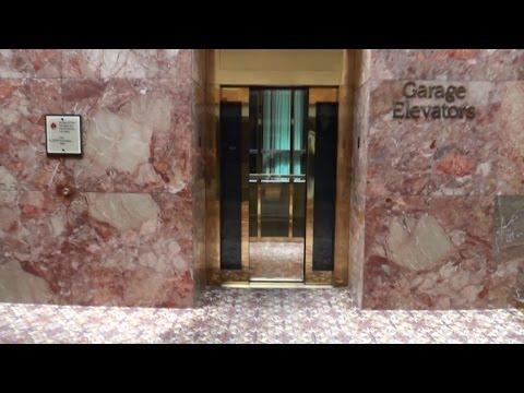 Westinghouse Elevators at the James Center (Elevation: Episode 05)
