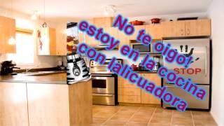 efectos de sonidos de una licuadora