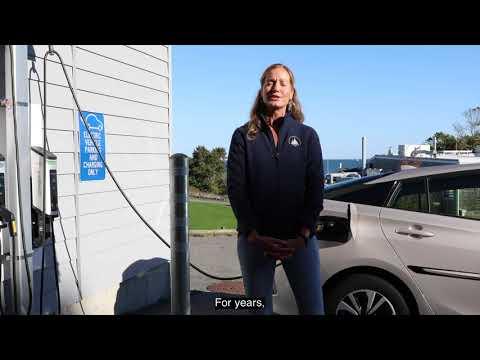 Woods Hole Oceanographic Institution   MassEVolves 2020