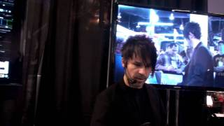 NAMM 2011 - BT shows off Stutter Edit