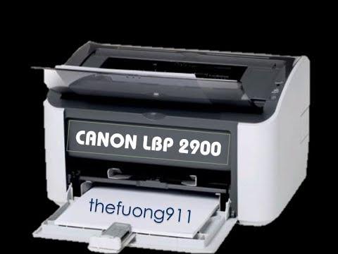 canon lbp 2900 driver for windows xp sp3