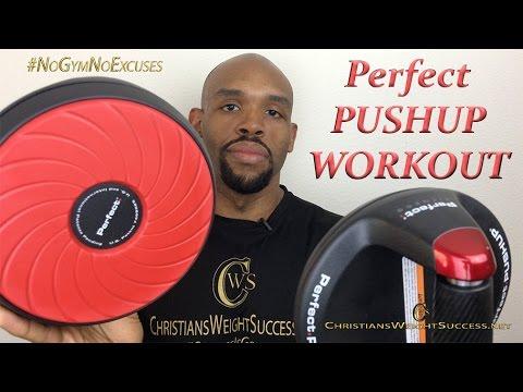 Pro Strategies For Nailing Perfect Pushups