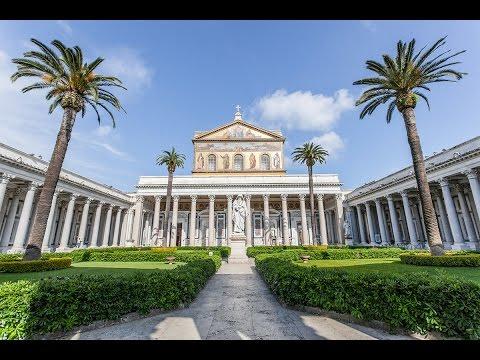 🏡 La GARBATELLA: l'ombelico di Roma 💚 (☀️the navel of ROME☀️)