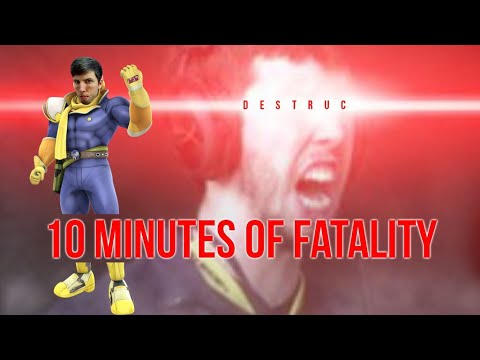 10 Minutes of Fatality