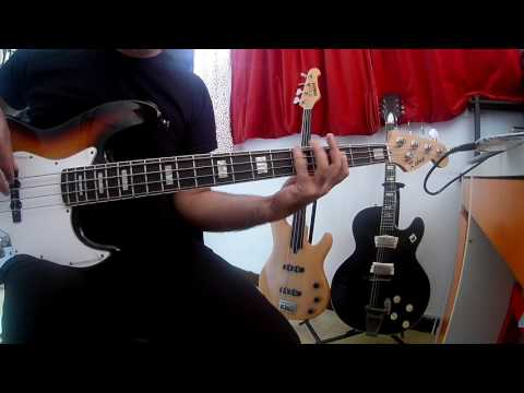 Dire Straits - Water Of Love bass
