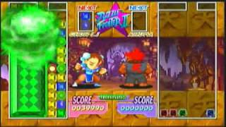 Super Puzzle Fighter 2 Turbo HD Remix - 44-size gem block
