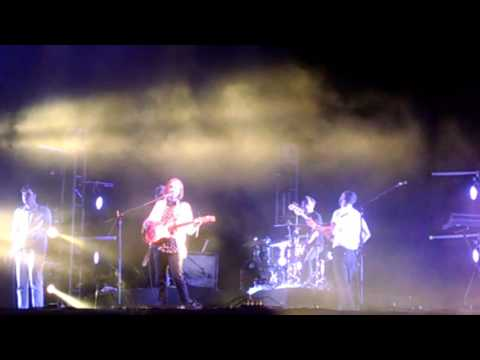 Two Door Cinema Club - Cigarettes In The Theater- Vive Latino 2016