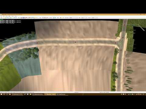 ETS2 map editor #47 |Niedersachsenmap