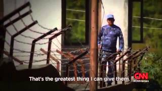 Pushpa Basnet CNN Hero Winner 1080p HD