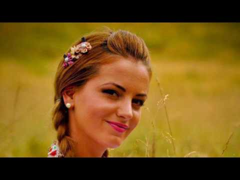 Valentina Mihali - La veselie partea II - colaj cantece de Maramures