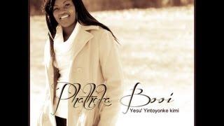 Download Phatheka Booi - Yesu 'yintoyonke kimi MP3 song and Music Video