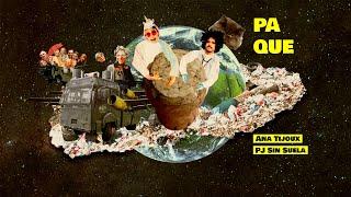 Pa Que - Ana Tijoux (Videoclip Oficial)