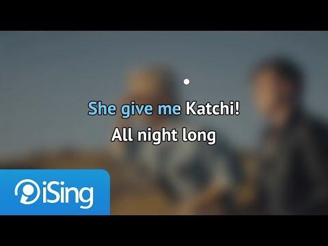 Ofenbach  - Katchi feat. Nick Waterhouse (karaoke iSing)