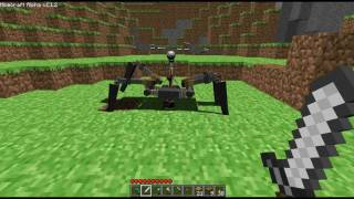 Minecraft new monster