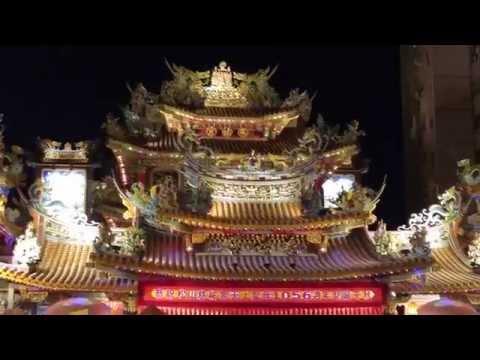 [UHD] Taipei 饒河街觀光夜市 - Raohe Street Night Market