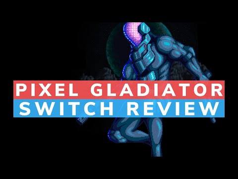 Pixel Gladiator Switch Review | Buy or Avoid?
