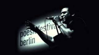 Mike Ladd - Red Eye To Jupiter (Starship Nigga)