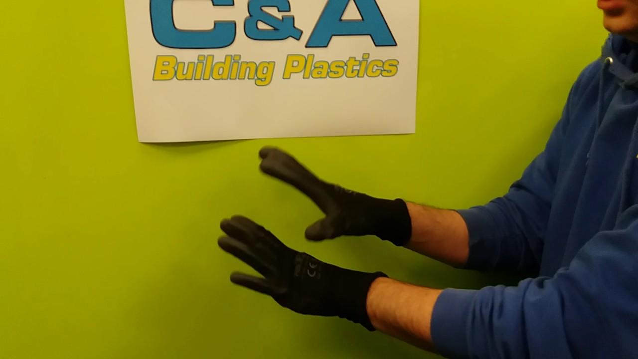 Fingerless gloves asda - Clearance Stock Offer Work Gloves