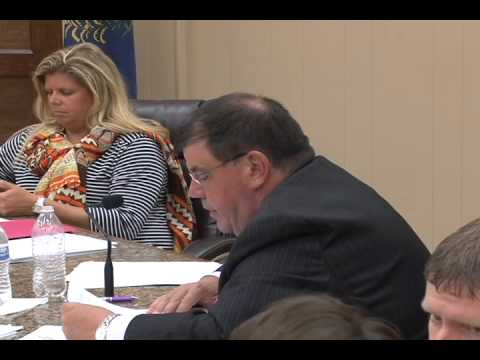 Marshall County Fiscal Court - August 11, 2015