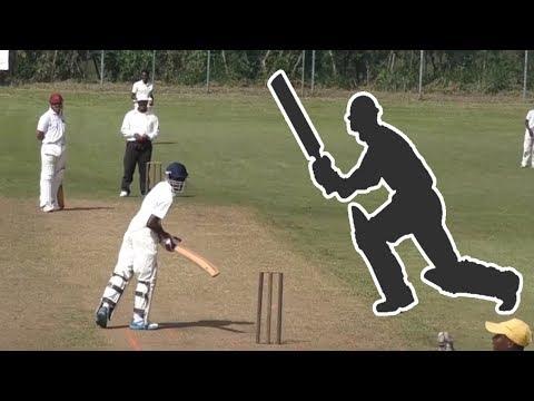 Community Cricket League of Barbados - FS Academy vs B.N.O.C