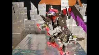 Gambar cover Bone Burst Dragon Daigunder