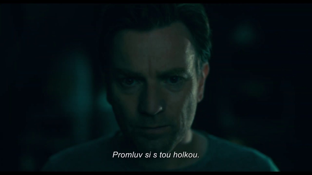 Doktor Spánek od Stephena Kinga (2019) | OFICIÁLNÍ TRAILER | české titulky
