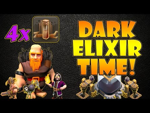 Clash Of Clans Giwiwi Attack Strategy Giwiwi Best T