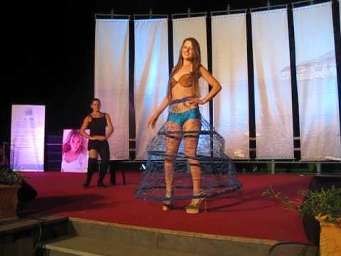Maria mauro accademia di moda a miss universe italy for Accademie di moda milano