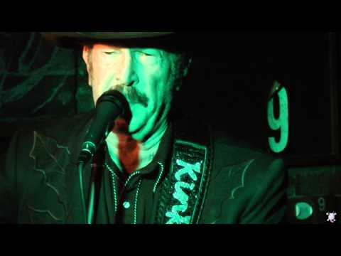 Kinky Friedman : Silver Eagle Express