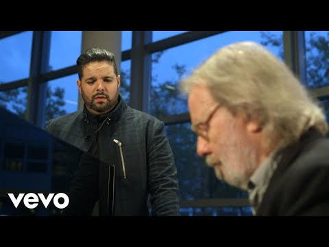 Fernando Varela, Benny Andersson - The Winner Takes It All