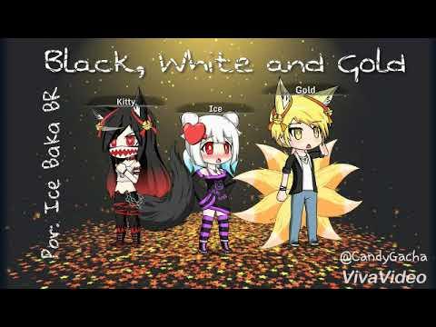 Black, White and Gold (Trailer | 2° Temp.)