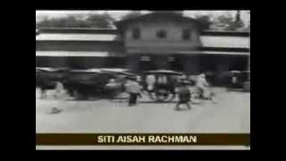 Siti Aisah Rachman @ Patty Sister's : Als de Orchideen Bloeien