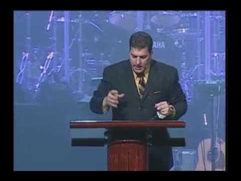 CAP 2009 Prophet Hank Kunneman