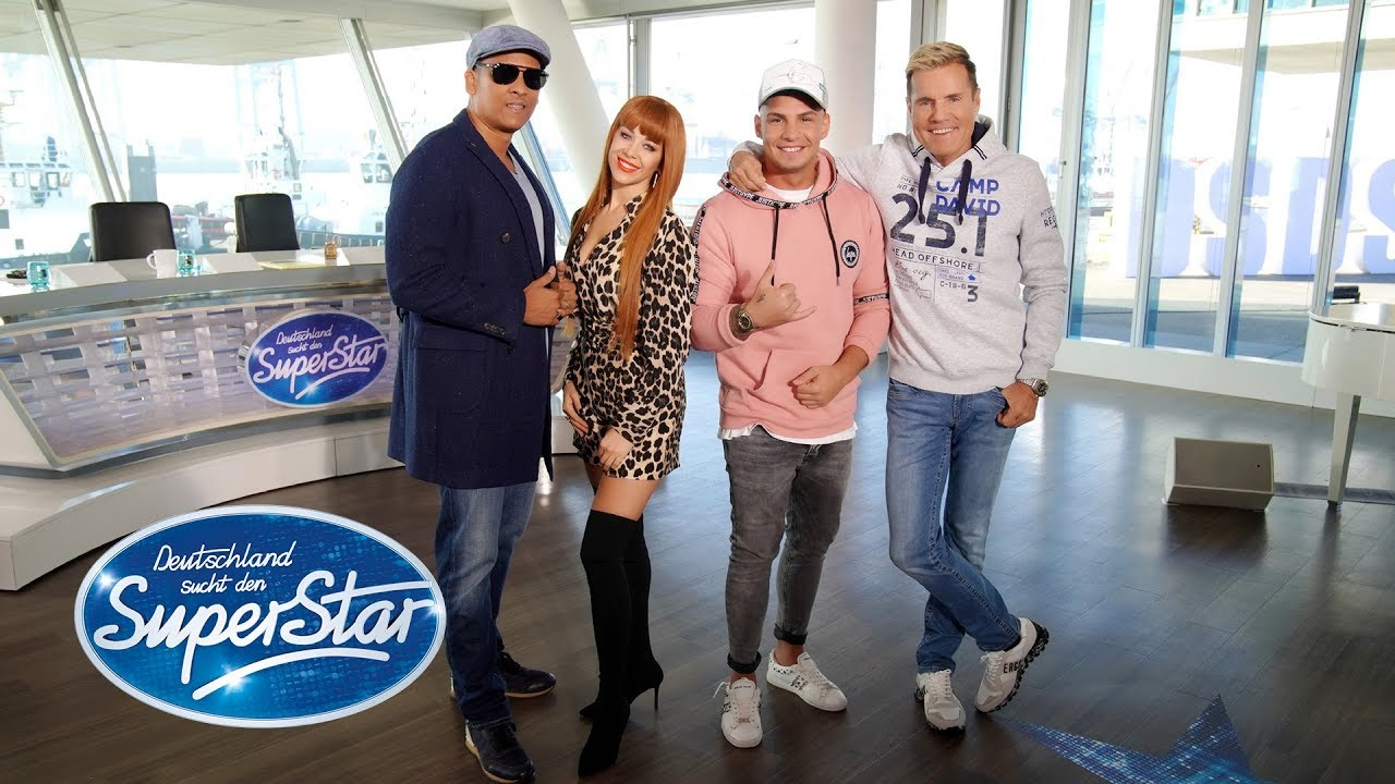 tvnow dsds
