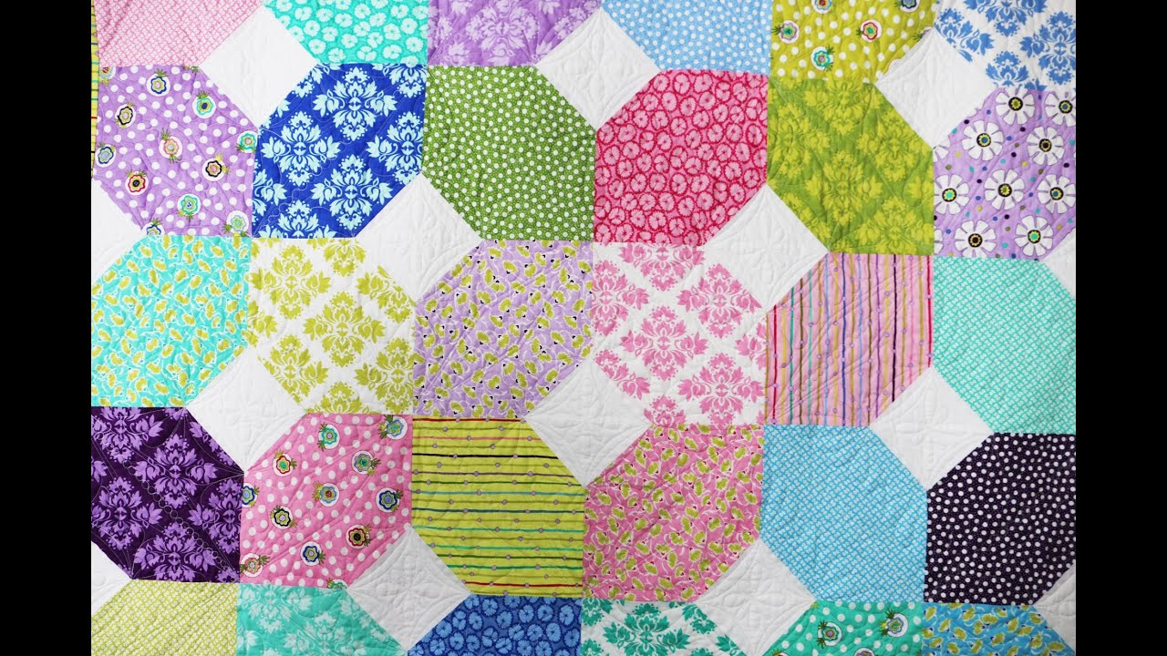 Stitch N Flip For Piecing Quilt Blocks By Me My Sister Designs