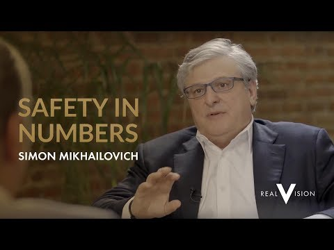 Safety in Dollars or Gold | Simon Mikhailovich Interview