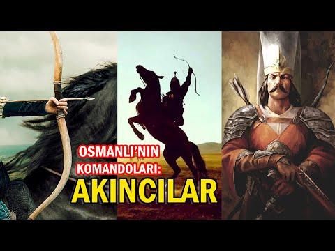 Osmanlı'nın Atlı Komandoları AKINCILAR Hakkında Duymadığınız İlginç Bilgiler