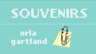 Watch Orla Gartland Souvenirs video