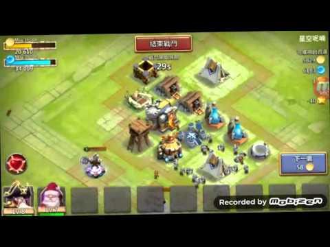 Castle Clash - DREAD DRAKE Gameplay + EVOLVED HERO Pics