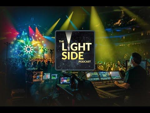 The Light Side Ep003: Paul Hoffman