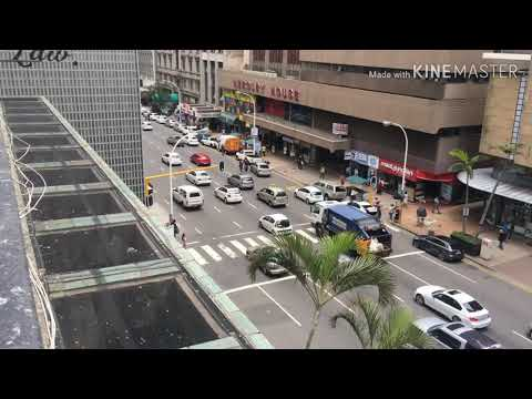 185sqm Office To let In Durban CBD