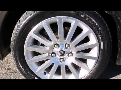 2006 Mercury Milan Premier 3 0l V6 Sunroof Abs Youtube