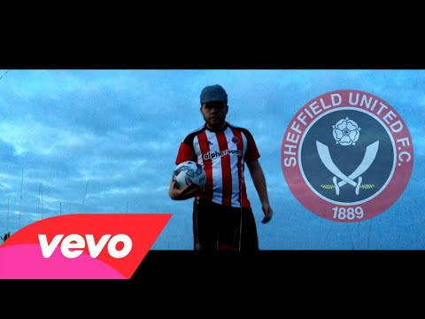 The Sheffield United Song |
