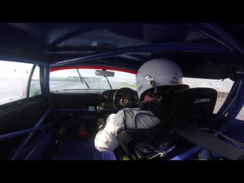 AMOC Intermarque 2016 Silverstone National Rob Hollyman