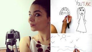 Draw My Life - Confessions de Safia