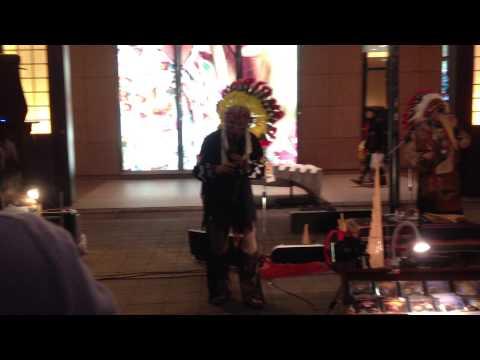 Indian musick  Inka sol