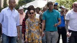 Beyonce in Cuba, Olivia Wilde Fashion, and The Mindy Project's Hot Doctor! | POPSUGAR Live!