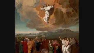 """Karl Richter - Oratorio """"Lobet Gott in seinen Reichen"""", BWV 11 - Johann Sebastian Bach (3/11)"""