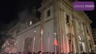 Salida Extraordinaria de Jesús de la Paz (Borriquita) de Cádiz (3ª Parte)